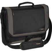 Targus CityGear Messenger Bag; Black