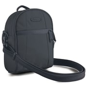 Pacsafe MetroSafe 100 GII Hip and Shoulder Bag; Midnight Blue