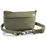 Pacsafe SlingSafe 75 GII Sling Purse and Hip Pouch; Cypress