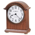 Howard Miller Myra Chiming Quartz Mantel Clock