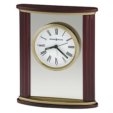 Howard Miller Victor Quartz Alarm Clock