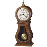 Howard Miller Arendal Mantel Clock in Tuscany Cherry