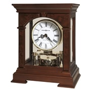 Howard Miller Statesboro Chiming Mantel Clock