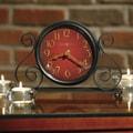 Howard Miller Fashion Forward Marisa Mantel Clock
