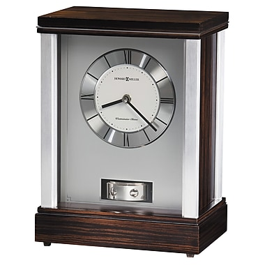 Howard Miller Gardner Mantel Clock