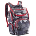 Lug Outfielder Backpack; Navy