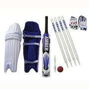 Amber Sporting Goods Junior Full Cricket Set