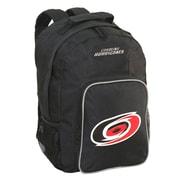 Concept One NHL Backpack; Carolina Hurricanes