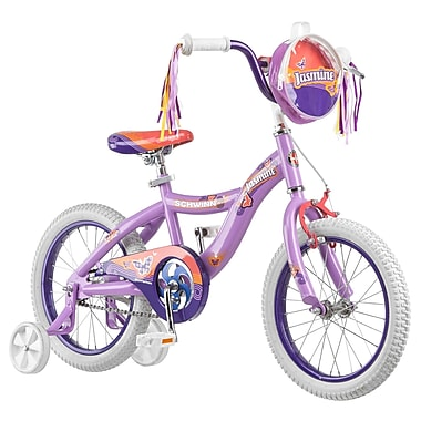 Schwinn Girl's Juvenile Jasmine Road Bike