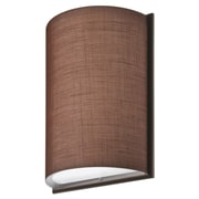 Lithonia Lighting Lithonia Decorative Indoor Small Half Cylinder Sconce Diffuser