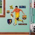 Fathead Lionel Messi Wall Decal