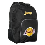 Concept One NBA Backpack; Los Angeles Lakers