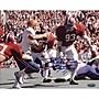 Steiner Sports Marty Lyons Alabama Action Vs. Florida