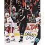 Steiner Sports NHL Chris Pronger Goal Celebration Vs.