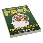 Cuestix A Mind For Pool Book