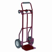Safco Products Two-Way Convertible Hand Truck