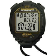 Accusplit Multi-Mode 500 Memory Advanced Timing Stopwatch