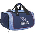 Concept One NFL 24'' GymDuffel; Tennessee Titans