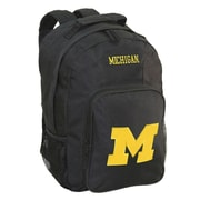 Concept One NCAA Backpack; Michigan