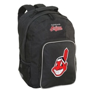 Concept One MLB Backpack; Cleveland Indians