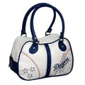 Concept One MLB Products Ethel Tote Bag; Los Angeles Dodgers