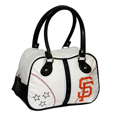 Concept One MLB Products Ethel Tote Bag; San Francisco Giants