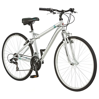 Schwinn Men's Network 1.0 Hybrid Bike