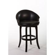 Hillsdale Dartford 30'' Swivel Bar Stool