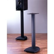 VTI DF Series 24'' Fixed Height Speaker Stand (Set of 2)