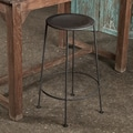 CG Sparks Iron 29'' Bar Stool