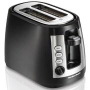 Hamilton Beach 2-Slice Toaster with Warm Mode