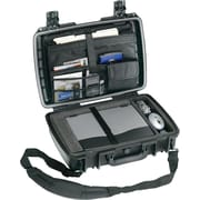 Pelican Storm Laptop Attache Case; Black