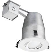 Lithonia Lighting 4'' Recessed Kit