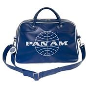 Pan Am Originals Orion Satchel; Blue