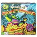 POOF-Slinky Goosebumps Welcome to Horrorland Board Game