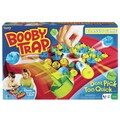 POOF-Slinky Booby Trap Tabletop Game