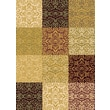 Home Dynamix Evolution Multi-Color Rug; 5'2'' x 7'6''