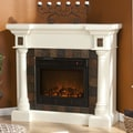 Wildon Home   Clark Electric Fireplace