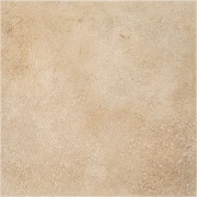Congoleum DuraCeramic Earthpath 16'' x 16'' x 4.06mm Luxury Vinyl Tile in Sandy Clay