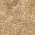 Congoleum DuraCeramic Mercer 15.63'' x 15.63'' Vinyl Tile in Fired Sage