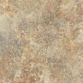 Congoleum DuraCeramic Rapolano 15.63'' x 15.63'' Vinyl Tile in Desert Chimney
