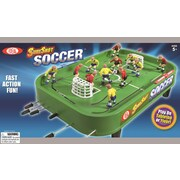POOF-Slinky Sure Shot Soccer Table Top Foosball