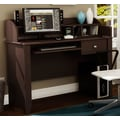 South Shore Compact Fit Office Computer Desk