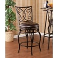 Wildon Home   Bradley Swivel Stool; 25.25''