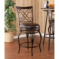 Wildon Home   Vincent Swivel Stool; 25.25''