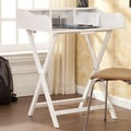 Wildon Home   Hawthorne Writing Desk; White