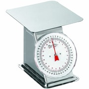 Weston 44 lbs Flat Top Dial Scale