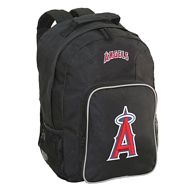 Concept One MLB Backpack; Los Angeles Angels of Anaheim