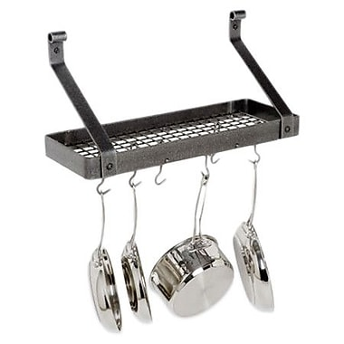 Enclume Wall Mounted Pot Rack