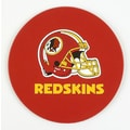 DuckHouse NFL Coasters (Set of 4); Washington Redskins
